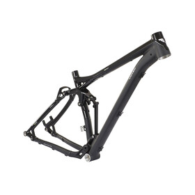 "VOTEC VM - All Mountain Fullsuspension 27.5"" - Rahmenset - ano. black"